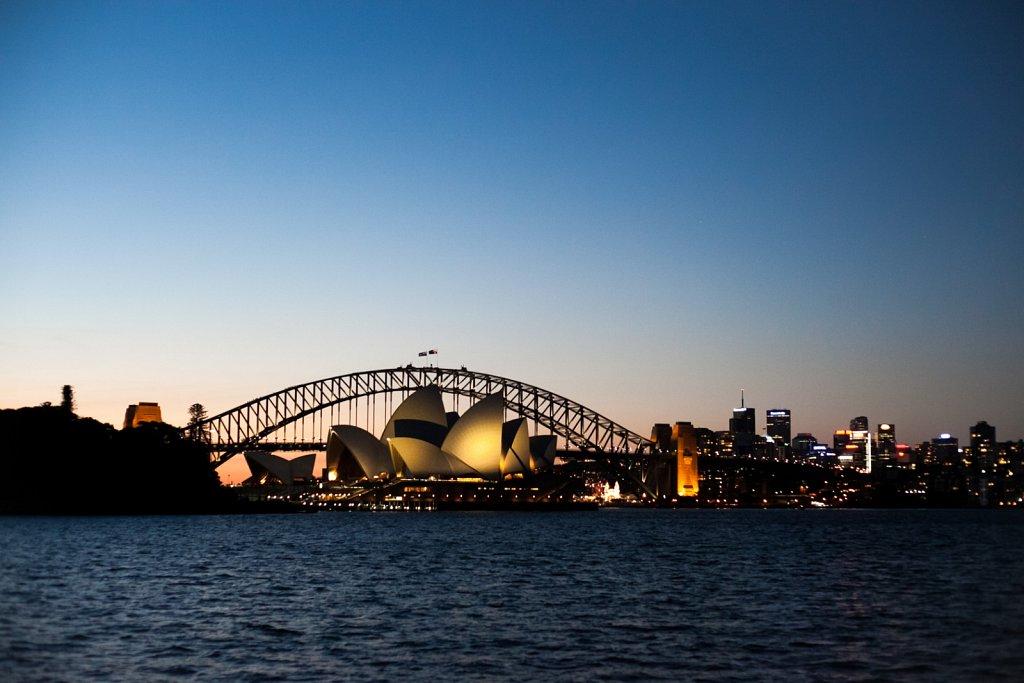 Australia : New South Wales