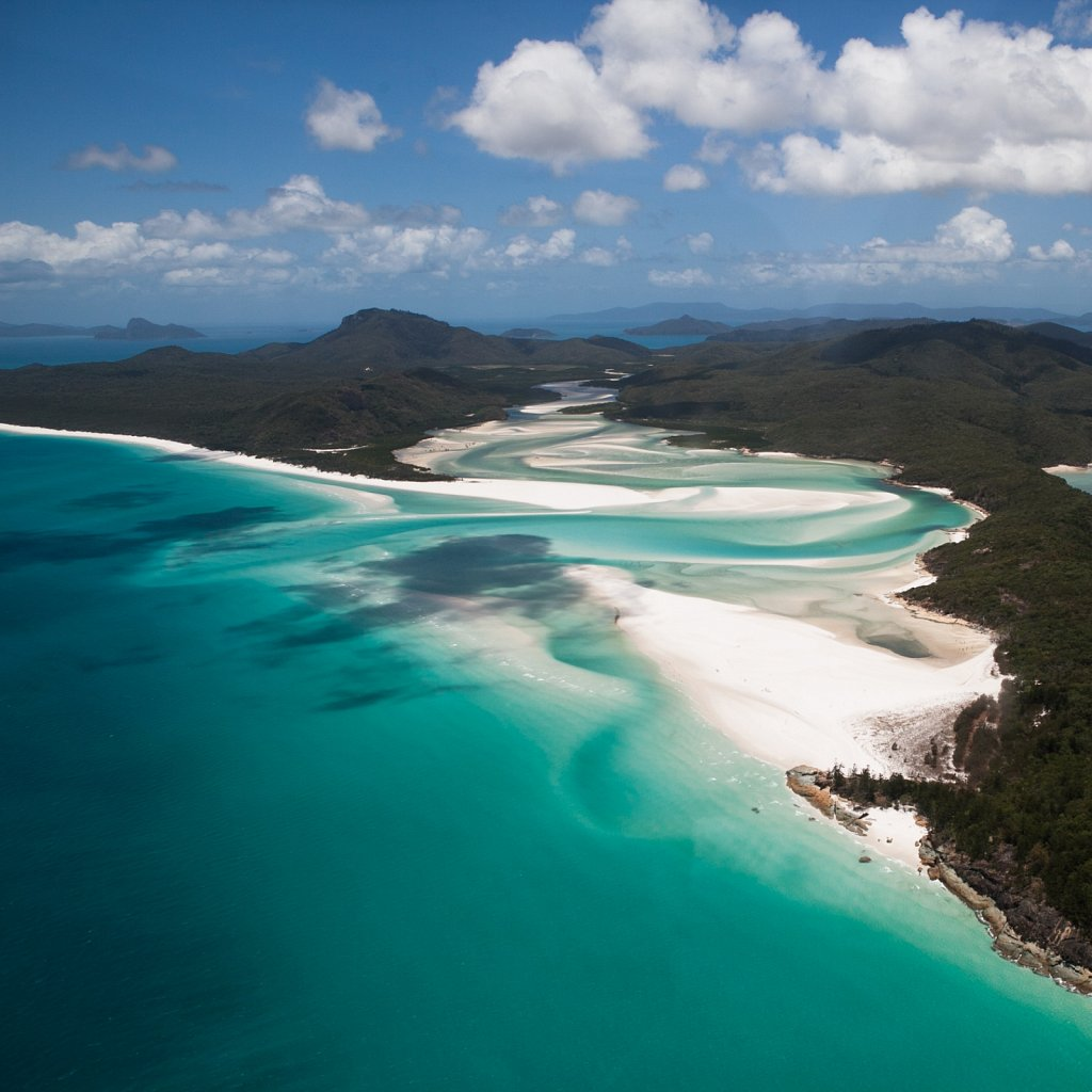 Australia : Queensland